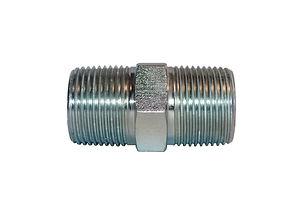 Hydraulic-Adapter_Hex-Nipple_1.2-Male-NP