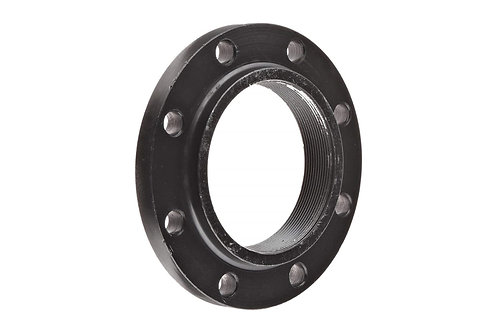 """Threaded Flange - 150 LB - 6"""" NPT - Raised Face - Forged - T600"""