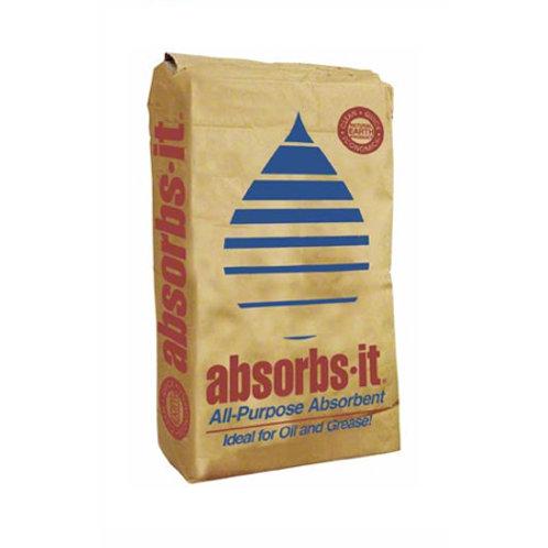 Floor Dry - All Purpose Absorbent - 50 LB Bag