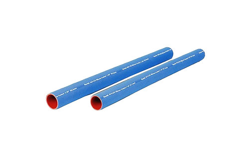 "Silicone Coolant Hose - 4"" x 3 FT - 3 Ply"