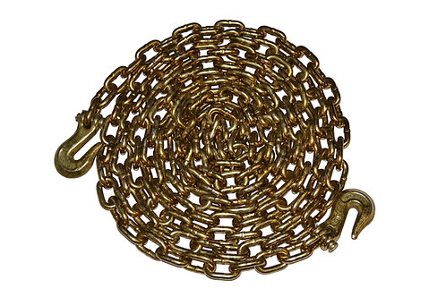 """G70 Transport Chain - 1/2"""" x 10 FT - Assembly - Import"""