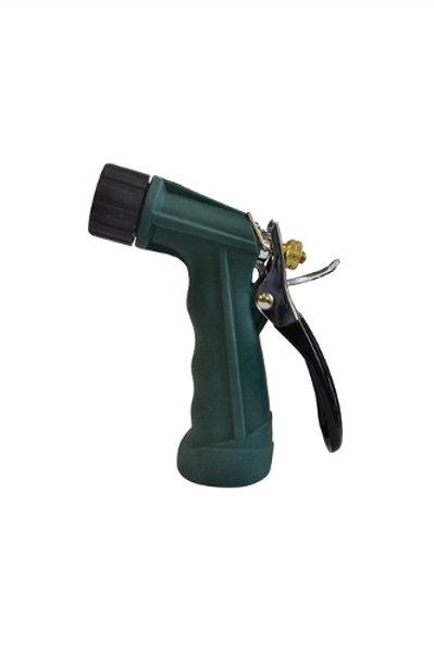 """Garden Hose - Spray Nozzle - 5-1/2"""" - Zinc Alloy"""