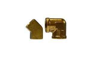 Brass-45-Degree-&-90-Degree-Female-Elbow