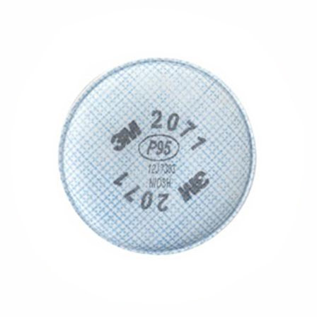 Face Mask - Filter Replacement - 2000 Series - P95 - 2 Pack