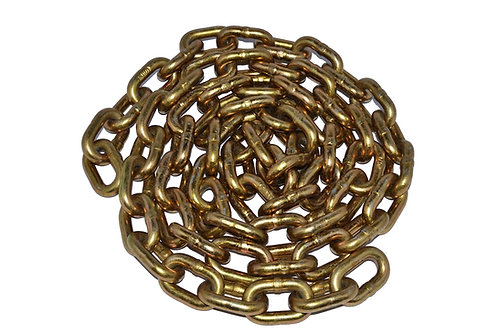 "G70 Transport Chain - 3/8"" x 20 FT - Import"