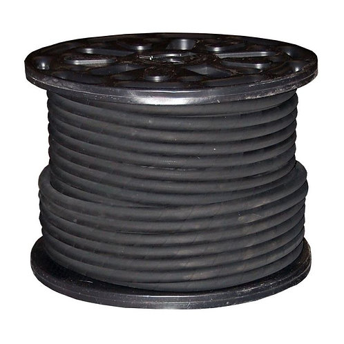 "Hydraulic Hose - 2 Wire - 3/8"" - 100R2AT-6 - 328 FT Reel"