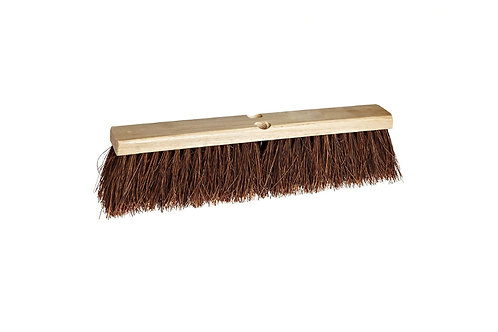 "Garage Brush - Vortec Pro - 18"" Block - Palmyra Fill - 25241"