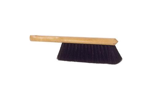"Counter Duster - 9"" Length - Fine Brushing - Horsehair Fill - 44351"