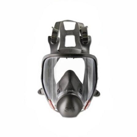 Face Mask - Full Facepiece Respirator - 6000 Series - Medium
