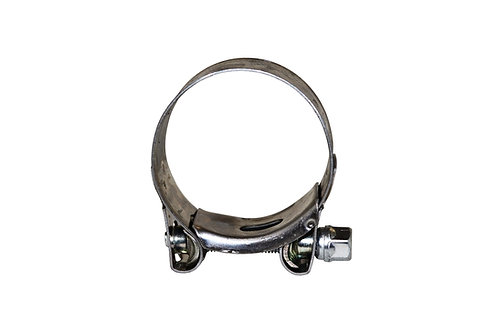 Hose Clamp - Mikalor Supra W2 - 47-51 mm - Constant Tension Heavy Duty - P913