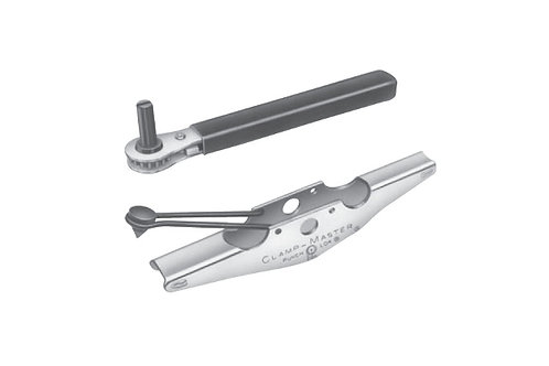 Clamp Master Tool Set - Center Punch Tool - Punch-Lok - P-38