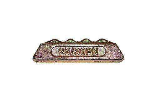 Bucket Tooth - Pin - ESCO Style - 25-30PN