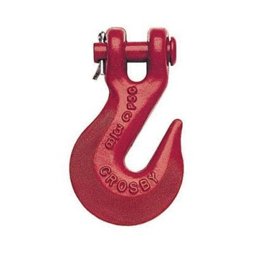 "Grab Hook - 1/2"" - Clevis Style - Grade 80 - Crosby"