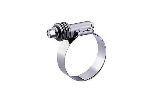 """Hose Clamp - Constant Torque - Spring Clamp - 4-3/4"""" to 5-5/8"""" - Flex Gear 45"""