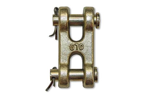 "G70 Double Clevis - 1/4""- 5/16"" - Grade 70"
