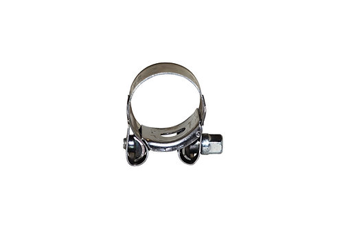 Hose Clamp - Mikalor Supra W2 - 27-29 mm - Constant Tension Heavy Duty - P906