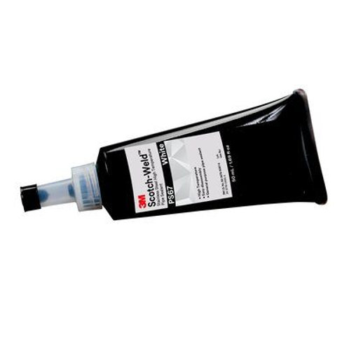 Thread Sealant - 3M - Scotch Weld - Stainless Steel High Temperature - PS67 50mL