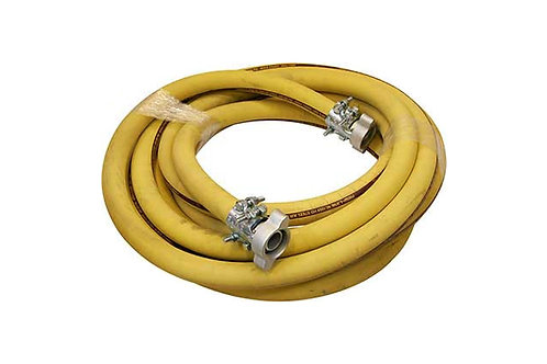 "Bull Hose - 2"" x 50 FT - Assembly - 600 PSI"