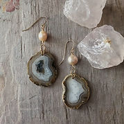 Agate and Pearl Earrings.jpg