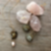 Ammonite with Pink Pearl.png