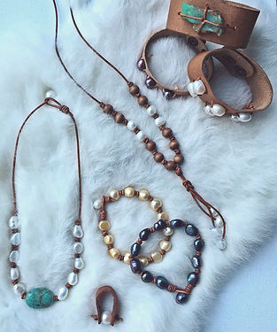 Sell beautiful handmade jewelry like these in your store