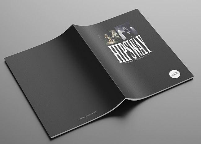 Hipsway: Magazine