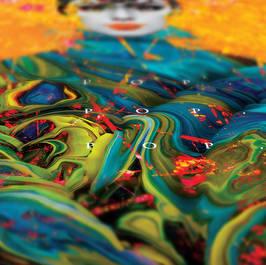 Stone Roses-Sally Cinnamon