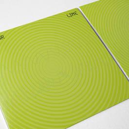 Mugstar-Lime album