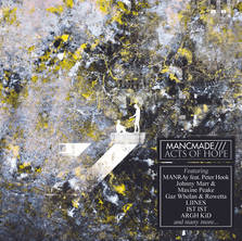 MancMade CD