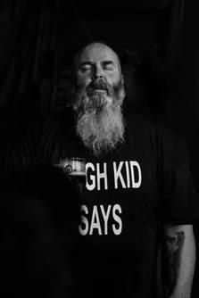 Steve Noon_Argh Kid