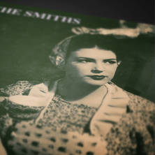 The Smiths-Queen is Dead