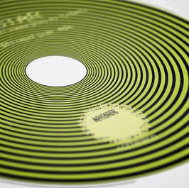 Mugstar: Serra CD