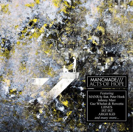 MancMade CD cover