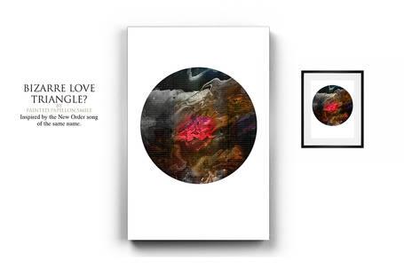 New Order:Bizarre Love?