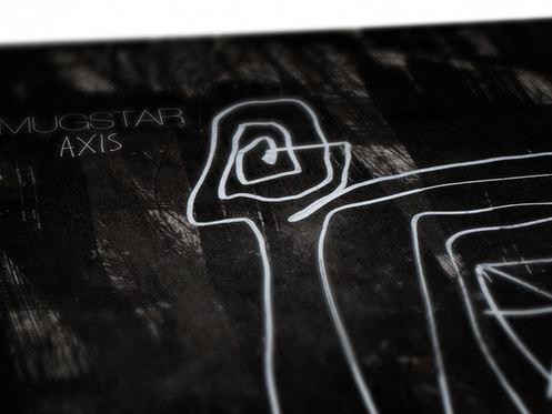 Mugstar: Axis album