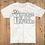 Thumbnail: Strong Black Proud T-Shirt