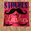 Thumbnail: Staches or Lashes Gender Reveal T-Shirt