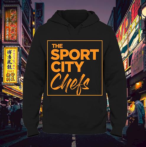 Sport City Chefs Hoodie Sweatshirt 2