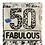 Thumbnail: Fifty & Fabulous T-Shirt