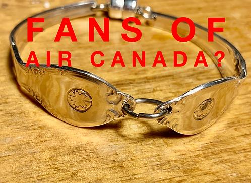 Air Canada Bracelet
