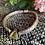 Thumbnail: Upcycled Silverware Bracelet