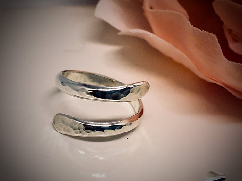 Sweet Little Wrap Rings