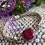 Thumbnail: Upcycled Precious Flower Bracelet