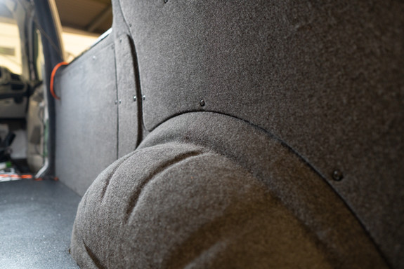 4-Way Stretch Carpet