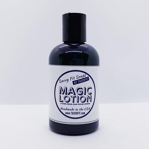 MAGIC LOTION (4oz)