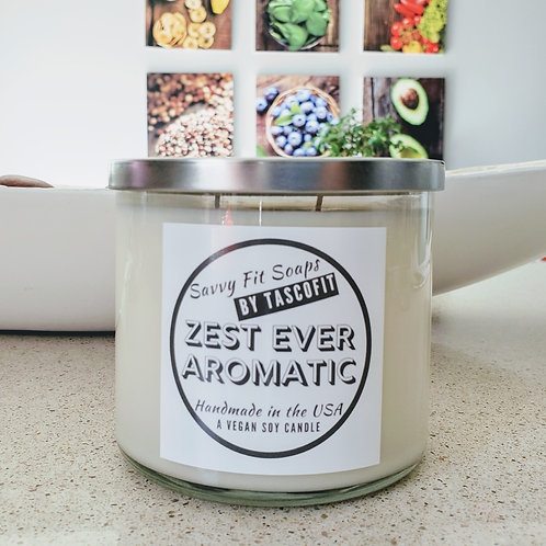 ZEST EVER AROMATIC