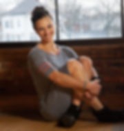 PLYOGA Founder Stephanie Lauren