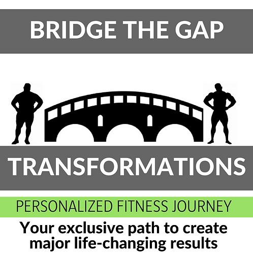 Bridge the Gap Transformation Training