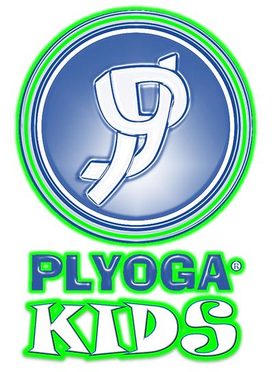 PLYOGA Kids