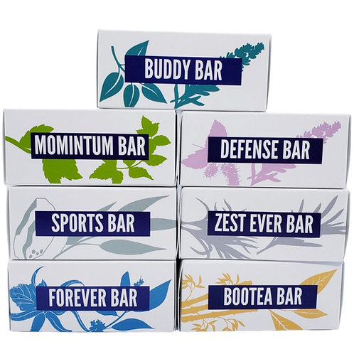 7 BAR BUNDLE